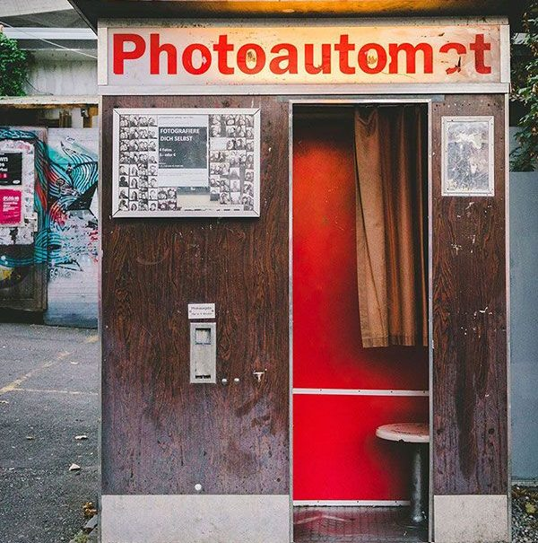 How To Make Money By Starting A Photo Booth Business In South